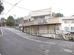 横浜市戸塚区川上町