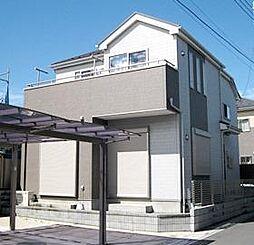 [一戸建] 埼玉県上尾市大字上 の賃貸【/】の外観