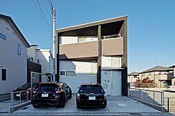 松戸市上本郷 6号地 売地 建築家と作るM3ハウス