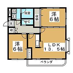 泉中央駅 7.3万円