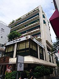 新戸山ビル[7階]の外観