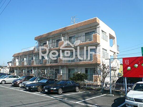 東京都国分寺市富士本の賃貸マンション