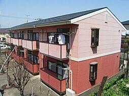 SUN VILLAGE 平田台[1階]の外観