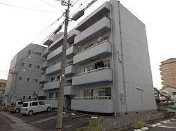 宮崎県宮崎市末広2丁目の賃貸マンションの外観