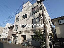 前田ビル[302号室]の外観