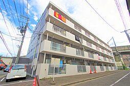 小田原深松マンション[2階]の外観