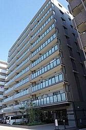 サンクレイドル東神奈川[2階]の外観
