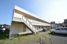 ガーデン松子舞[1階]の外観