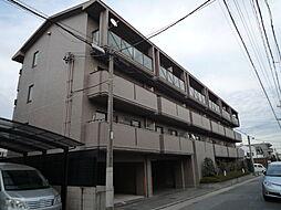 愛知県名古屋市昭和区元宮町4丁目の賃貸マンションの外観