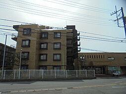 ライオンズマンション船橋飯山満台一番館[7階]の外観
