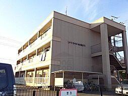 リバーサイドMABUTI[2階]の外観