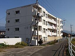 コーポ新田[A2−4号室]の外観