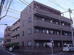 シャトレーMTIII[3階]の外観