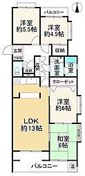 西新駅 1,890万円