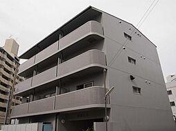 柳原ビル[4階]の外観