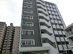 ソシアル・ヴィレッジ[405号室]の外観