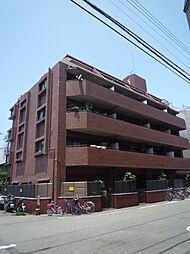 オレンジヒル[3階]の外観
