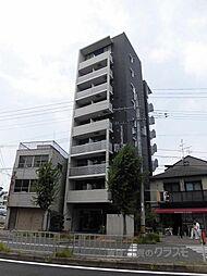 フロンティアゲート[8階]の外観