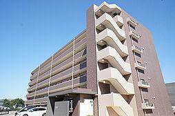 カサデルレスト1[4階]の外観