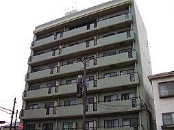 新開ビル[1階]の外観