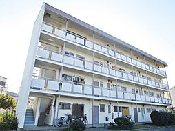 塚本マンション[2階]の外観