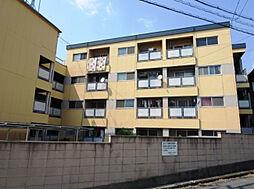 太秦グリーンハイツ[2階]の外観