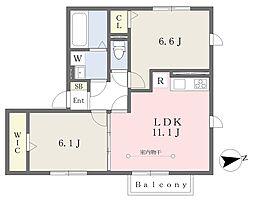 JR京浜東北・根岸線 洋光台駅 徒歩15分の賃貸アパート