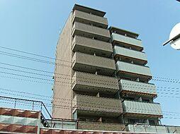 ギャラクシー[3階]の外観
