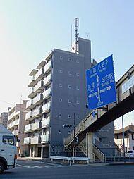 オークウッド2[2階]の外観
