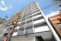 EAU RAVINE(オゥ ラヴィーヌ)[8階]の外観
