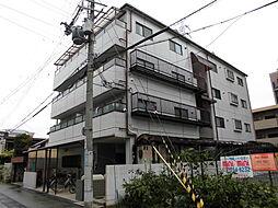 LOCO武庫之荘[203号室]の外観