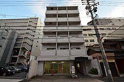 つばめ栄ハイツ[2階]の外観