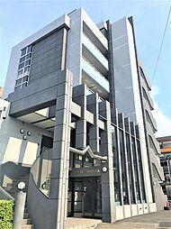 パークサイド石坂[6階]の外観