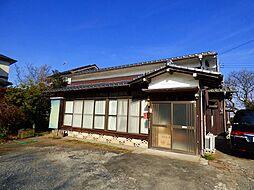 古河市砂井新田