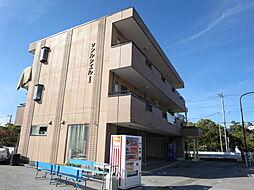「サンルシエルI」 〜306号線沿いの好立地〜[305号室]の外観