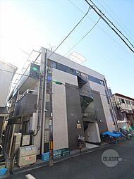 メゾン江坂EAST[1階]の外観