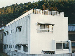 稲井ハイツ[2階]の外観