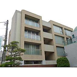 マイコート本中山[303号室]の外観