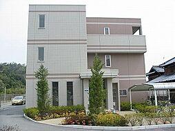 サンシャイン北神戸[1階]の外観