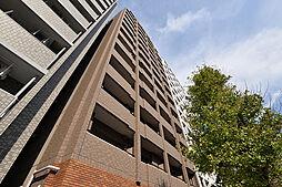 ラナップスクエア三宮プライム[12階]の外観