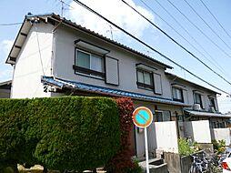 [テラスハウス] 愛知県名古屋市天白区島田5丁目 の賃貸【/】の外観