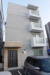Vivace平岸[305号室]の外観