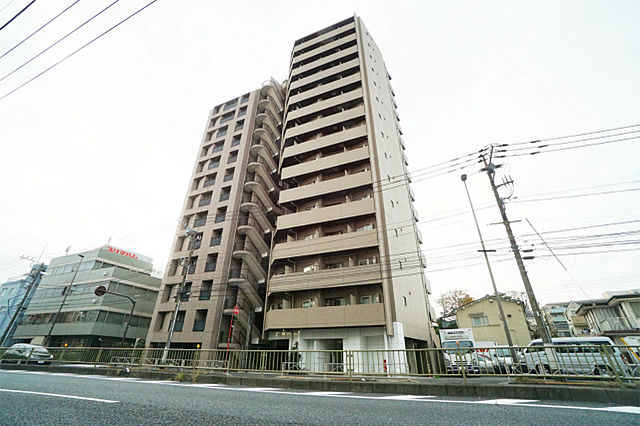 マンション 中古 大 井町
