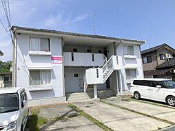 パークシティ加賀[2階]の外観