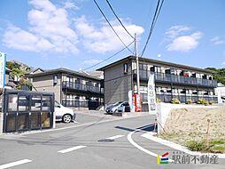 JR鹿児島本線 福工大前駅 徒歩7分の賃貸アパート
