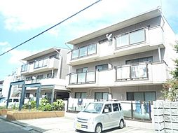 ロイヤル豆塚[3階]の外観