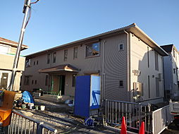 武庫之荘6丁目ハイツB棟[101号室]の外観