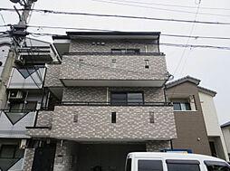 Uro桜木町[3階]の外観