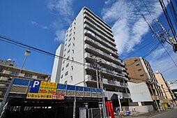 ユーハウス鶴舞II[10階]の外観