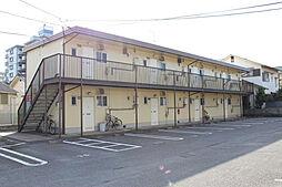 第2池田コ−ポ[104号室]の外観